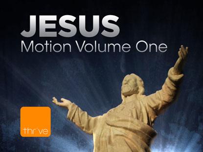 JESUS - VOLUME 1
