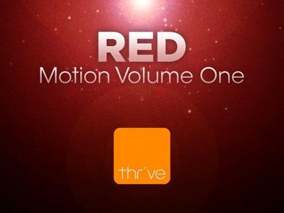 RED - VOLUME 1