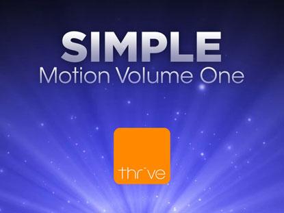 SIMPLE - VOLUME 1
