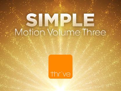 SIMPLE - VOLUME 3