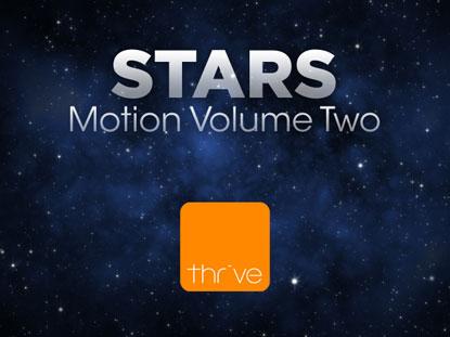 STARS - VOLUME 2