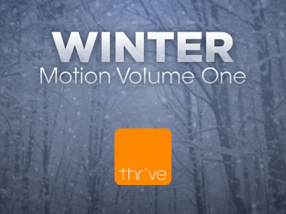 WINTER - VOLUME 1