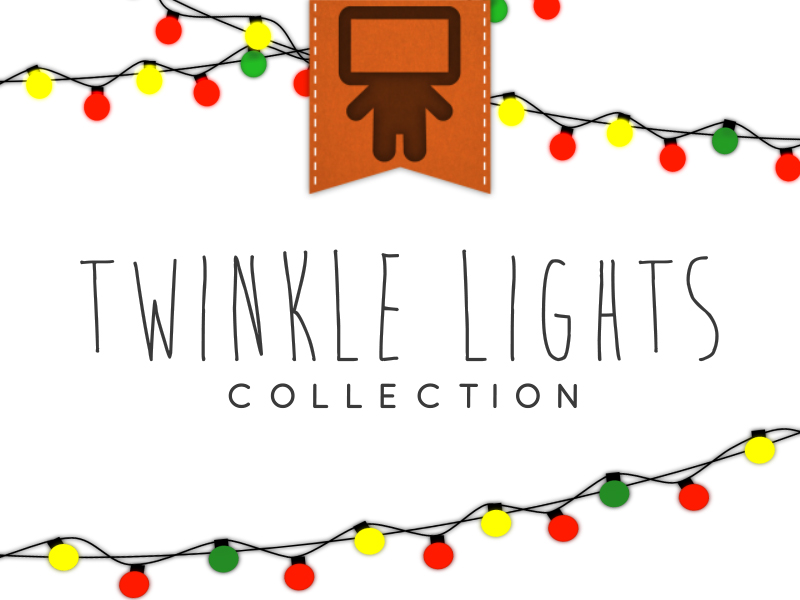 TWINKLE LIGHTS COLLECTION