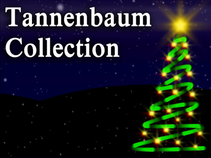 TANNENBAUM COLLECTION