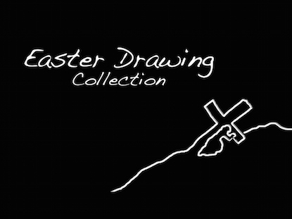 EASTER DRAWING COLLECTION