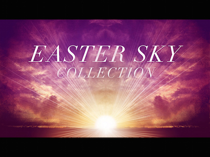 EASTER SKY COLLECTION