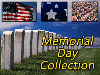 MEMORIAL DAY SAVINGS BUNDLE