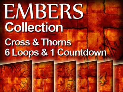 EMBERS LOOP COLLECTION