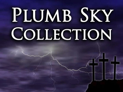 PLUM SKY CROSSES AND LIGHTING COLLECTION