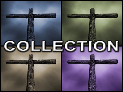 ROLLING THUNDER CROSS COLLECTION
