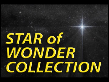 STAR OF WONDER COLLECTION