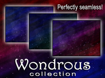 WONDROUS COLLECTION