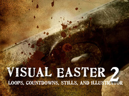 VISUAL EASTER 2