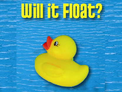 WILL IT FLOAT COLLECTION