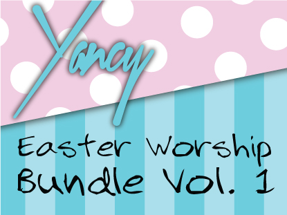 EASTER BUNDLE VOL. 1