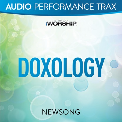 DOXOLOGY (LIVE)