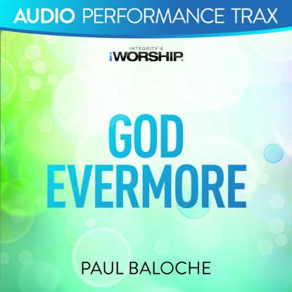 GOD EVERMORE