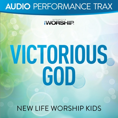 VICTORIOUS GOD