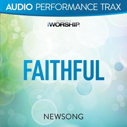 YOU ARE FAITHFUL (LIVE)