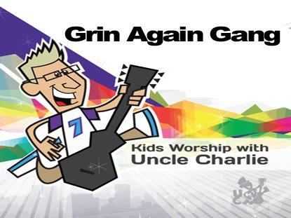 GRIN AGAIN GANG