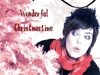 WONDERFUL CHRISTMAS TIME
