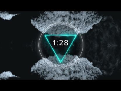 PARTY VOLUME COUNTDOWN 10