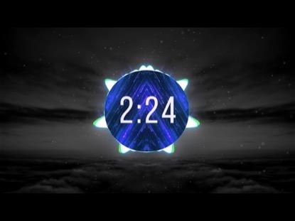 PARTY VOLUME COUNTDOWN 12