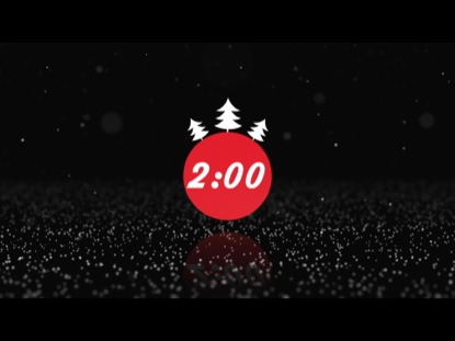 SIMPLE CHRISTMAS COUNTDOWN