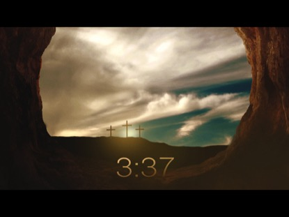 TOMB AND CROSS COUNTDOWN