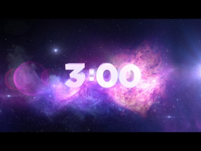 UNIVERSE COUNTDOWN
