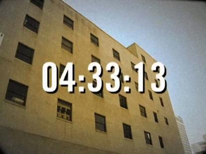 BUILDING COUNTDOWN