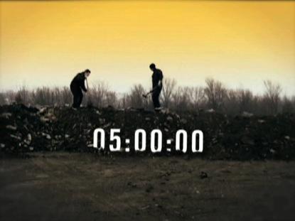 DIGGING COUNTDOWN