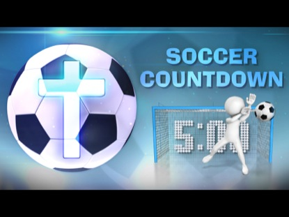 SOCCER COUNTDOWN