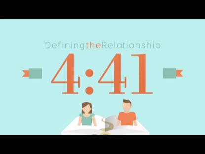 DEFINING THE RELATIONSHIP COUNTDOWN
