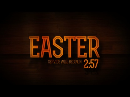 EASTER 01 COUNTDOWN