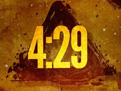 GRUNGE COUNTDOWN 01