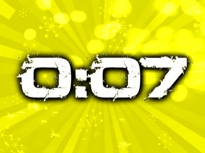 KIDZ 01 10 SECOND COUNTDOWN