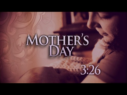 MOTHER'S DAY 02 COUNTDOWN