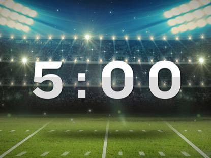 SPORT COUNTDOWN