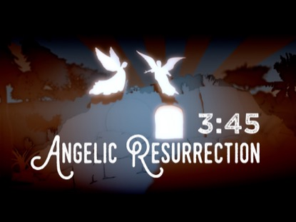 ANGELIC RESURRECTION COUNTDOWN
