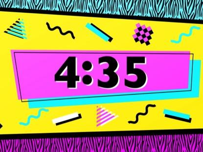 90'S RETRO COUNTDOWN