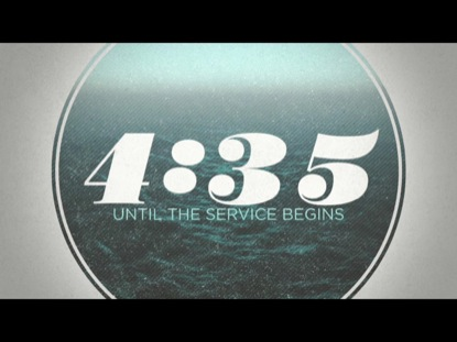 BAPTISM WAVES COUNTDOWN