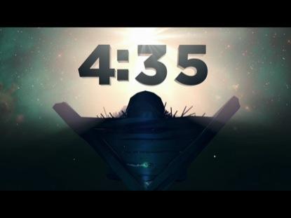 CHRIST THE SAVIOR COUNTDOWN