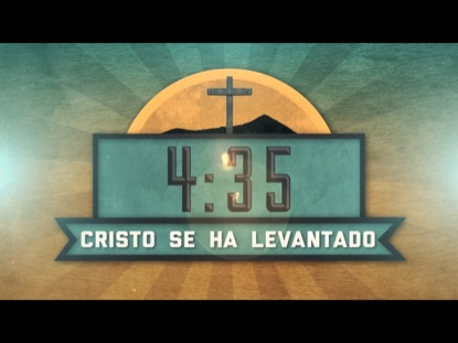CLASICO DOMINGO DE RESURRECCION COUNTDOWN