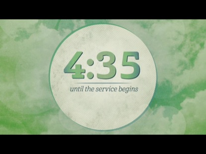 CLEAN GREEN COUNTDOWN