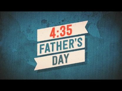 FATHER'S DAY DENIM COUNTDOWN