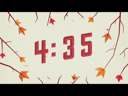 GIVE THANKS COUNTDOWN 2