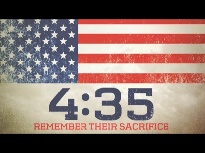 MEMORIAL DAY FREEDOM COUNTDOWN