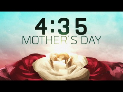 MOTHER'S DAY FLOWERS COUNTDOWN