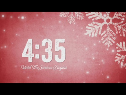 SNOWLIGHT CHRISTMAS COUNTDOWN